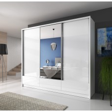 Wardrobe ARA 250 with drawers