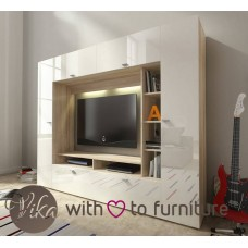 Wall Unit TV  VIGO