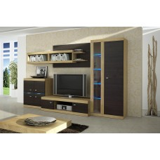 Viktor 3 Wall Unit