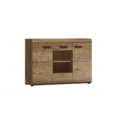 Chest of drawers LENS 3D