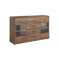 Chest of Drawer LENS 138  2D4S