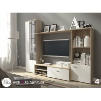 HUGO Wall Unit