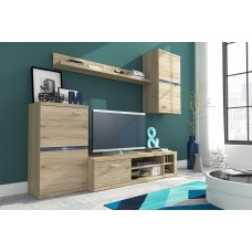 Intel TV Wall Unit