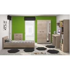 Single Bedroom set LINK
