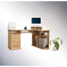 Corner Desk Gufi