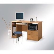 Desk Max With Drawers