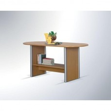 Coffe Table Oval LUX