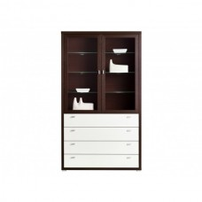 Cupboard With Drawers K1