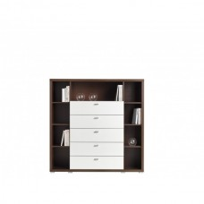 Chest 5 Drawers K5