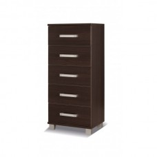NARROW CHEST 5 DRAWERS M23