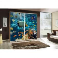 Wardrobe Penelopa 205 Aquarium