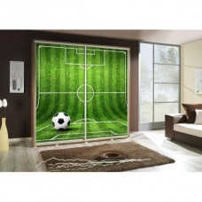 Wardrobe Penelopa 205 Football