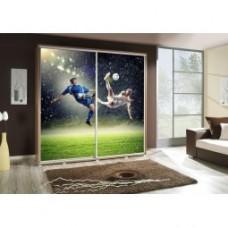 Wardrobe Penelopa 205 Footballers