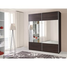 Wardrobe Vario with mirror
