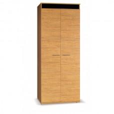 Wardrobe 2 Doors Tango T10