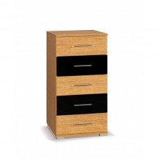 Narrow Sideboard 5 Drawers T6
