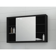 Cabinet with mirror MILO
