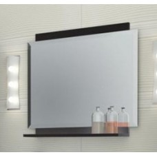 Mirror with shelf ZOYA