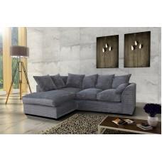 Corner Sofa JUMBO CORD  ALAN