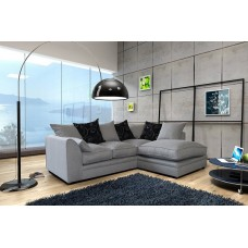 Corner sofa DARCY   ALAN