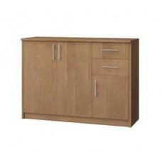 Shoe cabinet 10