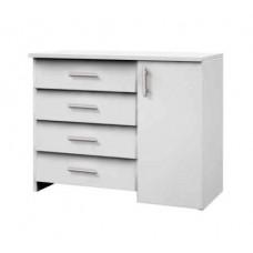 Shoe cabinet 3