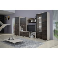 ARCO TV Wall Unit