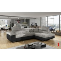 Corner Sofa Bed ANTONIO