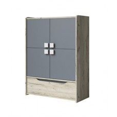 Dino 11 Chest of Drawers