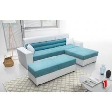 Corner Sofa Bed GRAND