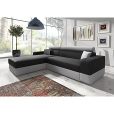 Corner Sofa Bed INFINITY LUX