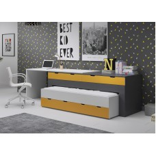 Bed Desk Drawer SMART