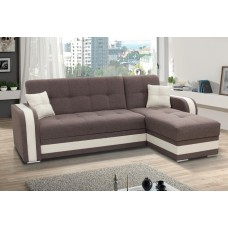 Corner Sofa Bed SERGIO