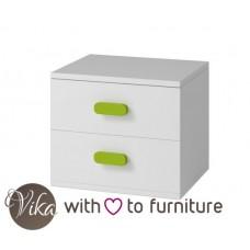 Bedside drawers 22