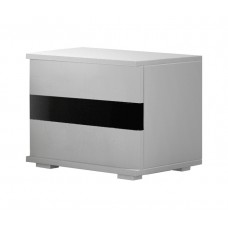 2 Bedside Drawers LC 23