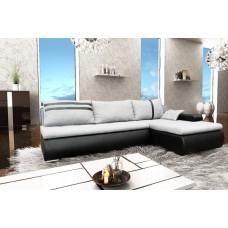 Corner sofa bed Porto