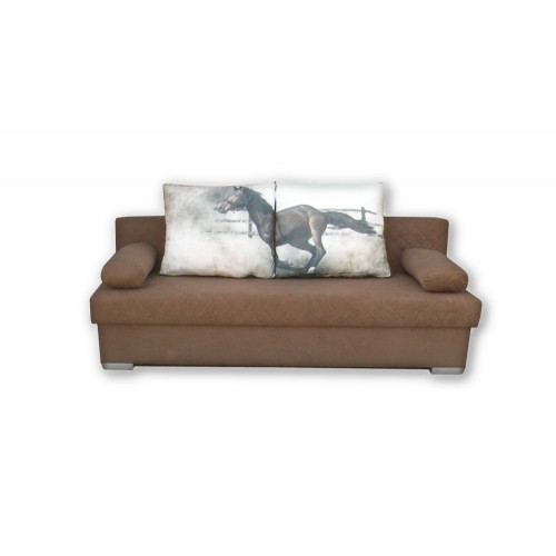 Sofa Bed Gold