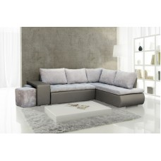 Corner Sofa Bed CHESTER
