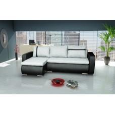 Corner sofa bed Palermo