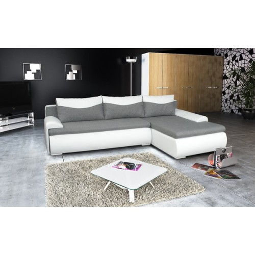 Corner sofa bed pako 2 for Sofa bed mattress 60 x 70
