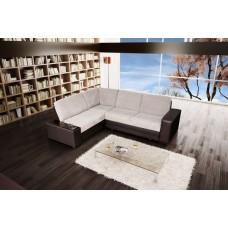 Corner sofa bed Preston 3
