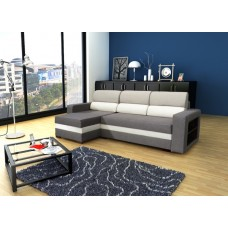 Corner sofa bed Vegas Bis
