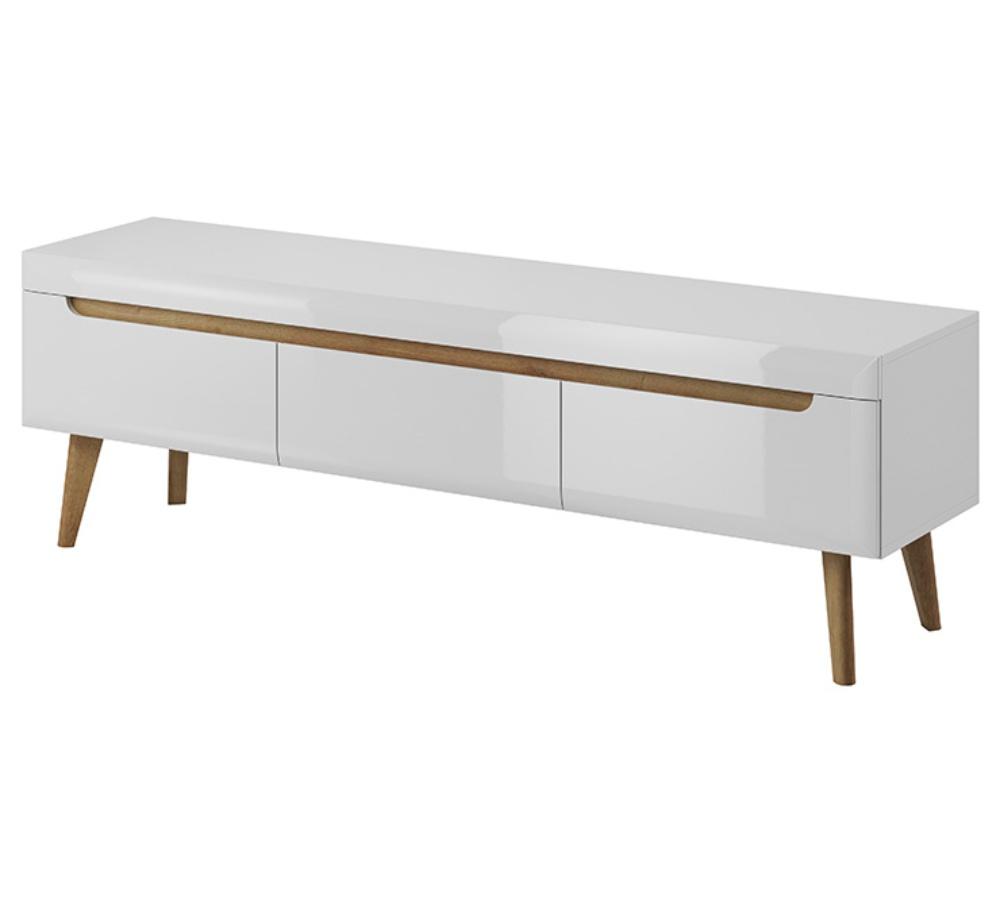 rtv unit nordi 160. Black Bedroom Furniture Sets. Home Design Ideas